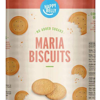 Maria koekjes